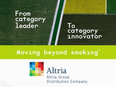 Altria Group Distribution Company